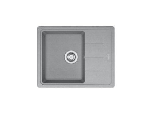 Кухонная мойка FRANKE BFG 611C серебро
