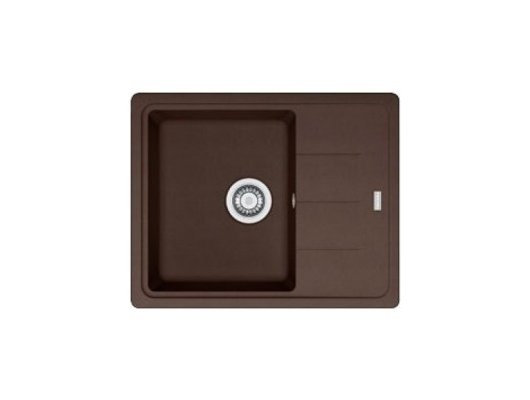 Кухонная мойка FRANKE BFG 611C шоколад