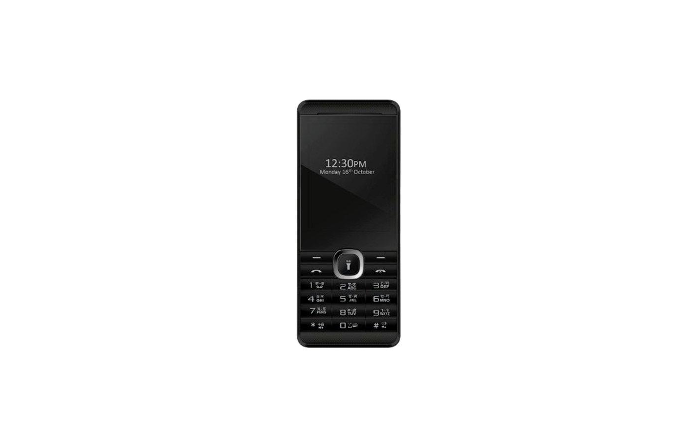 Мобильный телефон Micromax X249 white