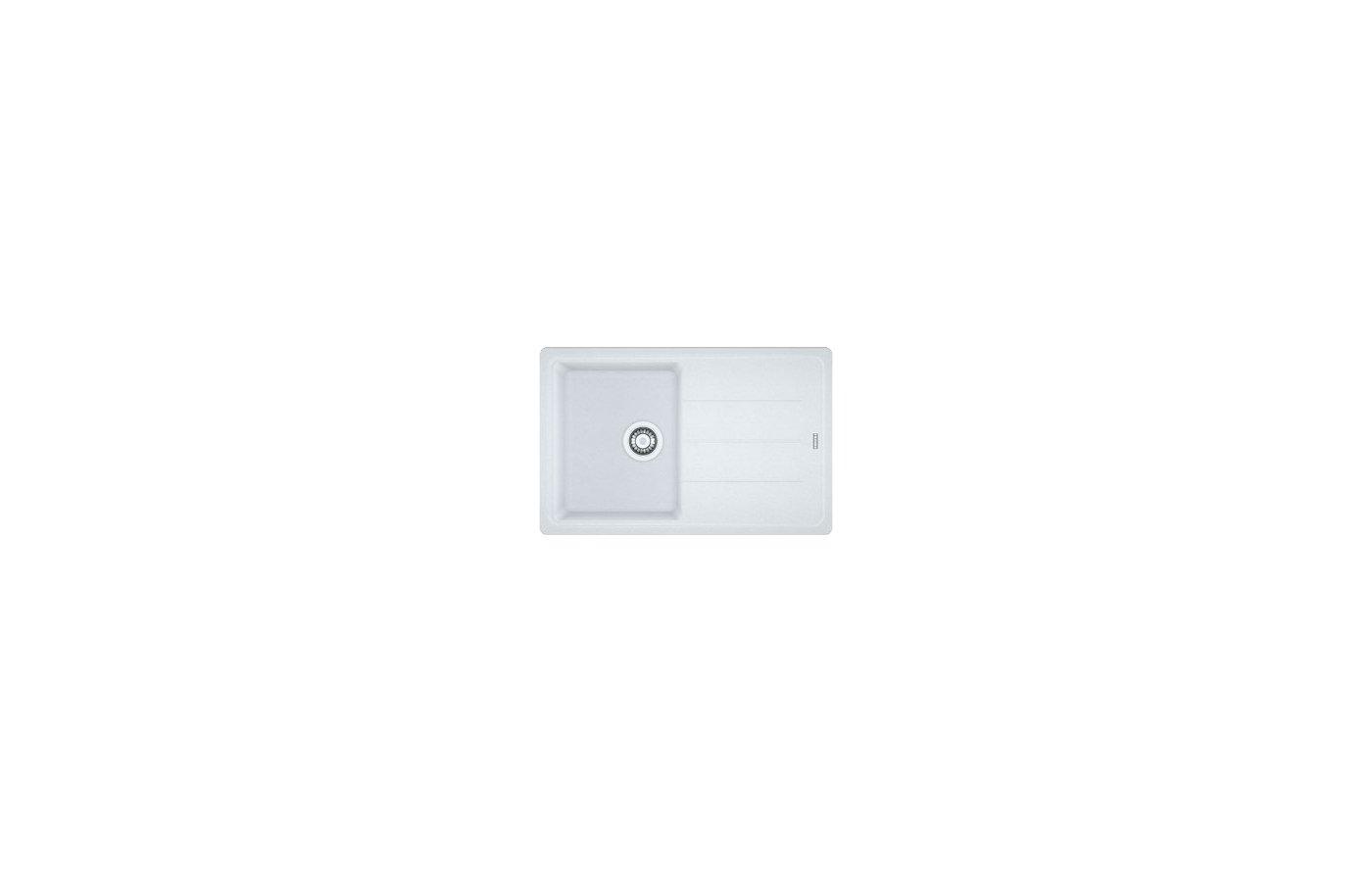 Кухонная мойка FRANKE BFG 611C белый
