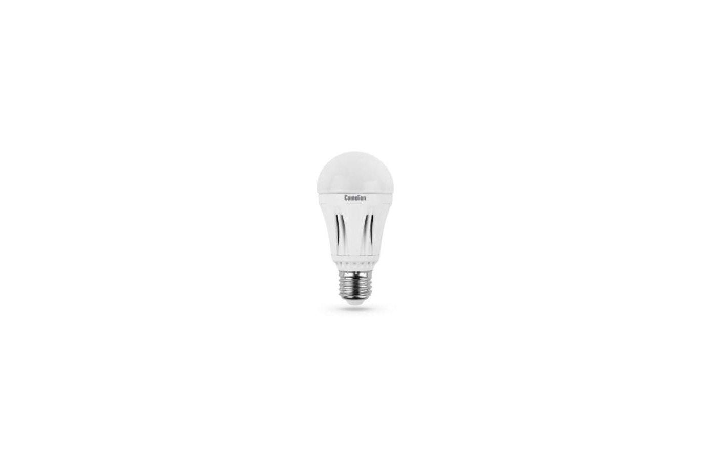 Лампочки LED Camelion LED10-A60/830/E27 (Эл.лампа светодиодная 10Вт 220В)