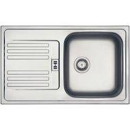 Фото Кухонная мойка FRANKE EFN 614-78 Вентиль 3.5 + комплект для монтажа
