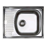 Кухонная мойка FRANKE ETL 611-56 Вентиль 3.5 + комплект для монтажа