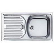 Фото Кухонная мойка FRANKE ETN 614 Вентиль 1.5 + комплект для монтажа