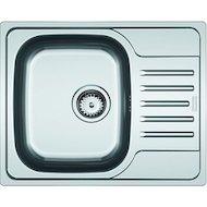 Фото Кухонная мойка FRANKE POLAR PXL 611-60 Вентиль 3.5 + комплект для монтажа