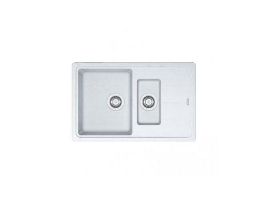 Кухонная мойка FRANKE BFG 651-78 белый
