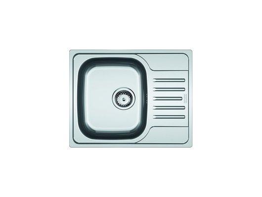 Кухонная мойка FRANKE POLAR PXL 611-60 Вентиль 3.5 + комплект для монтажа