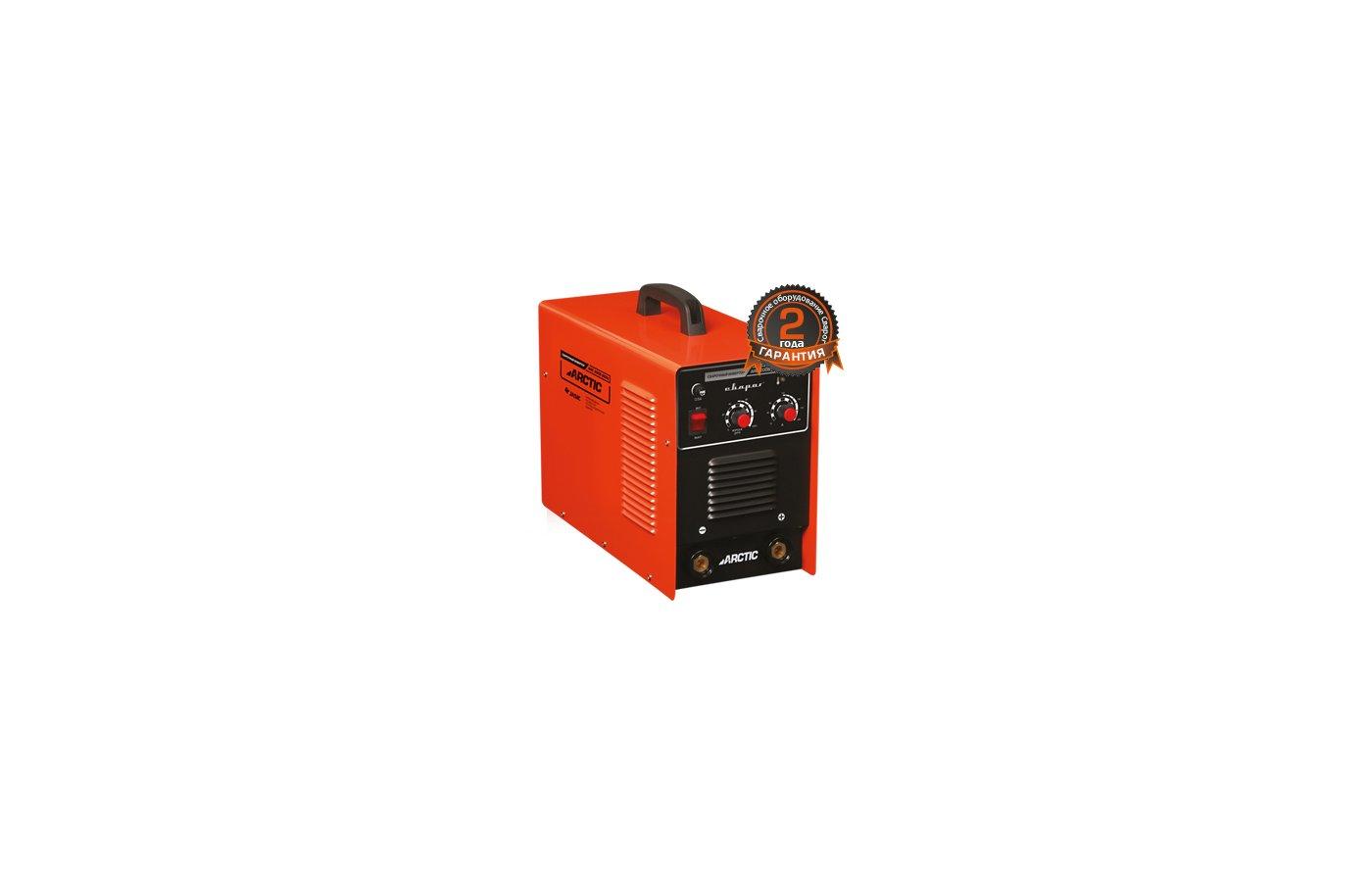 Сварочный аппарат Сварог ARC 200 B (R05) (Arctic)