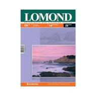 Фотобумага Lomond 0102143 A4/170г/м2/25л. Глянцевая