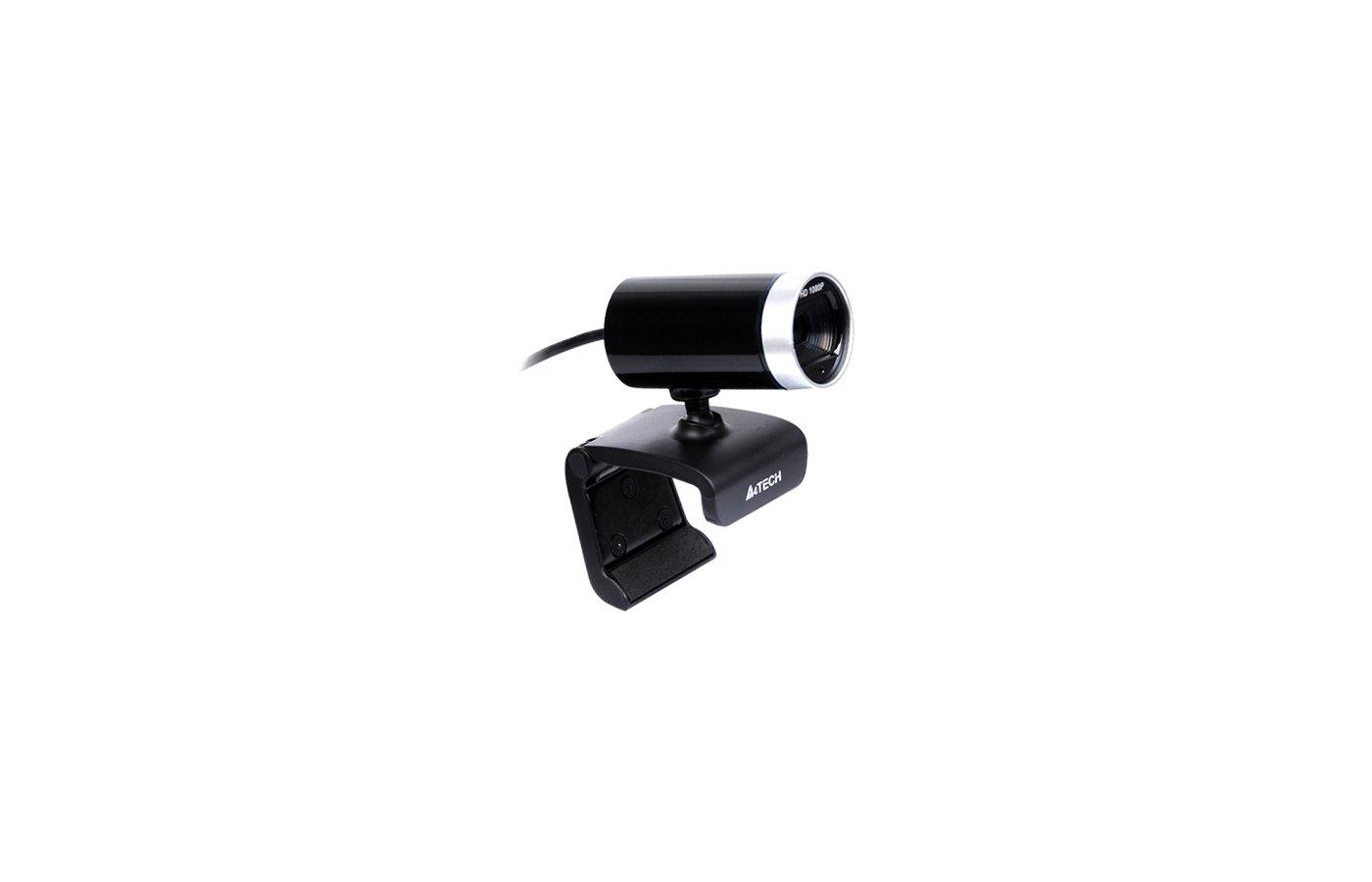 Веб-камера A4Tech PK-910H USB 2.0