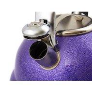 Фото чайник металлический MALLONY 474-V