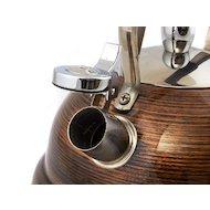 Фото чайник металлический MALLONY 477-C
