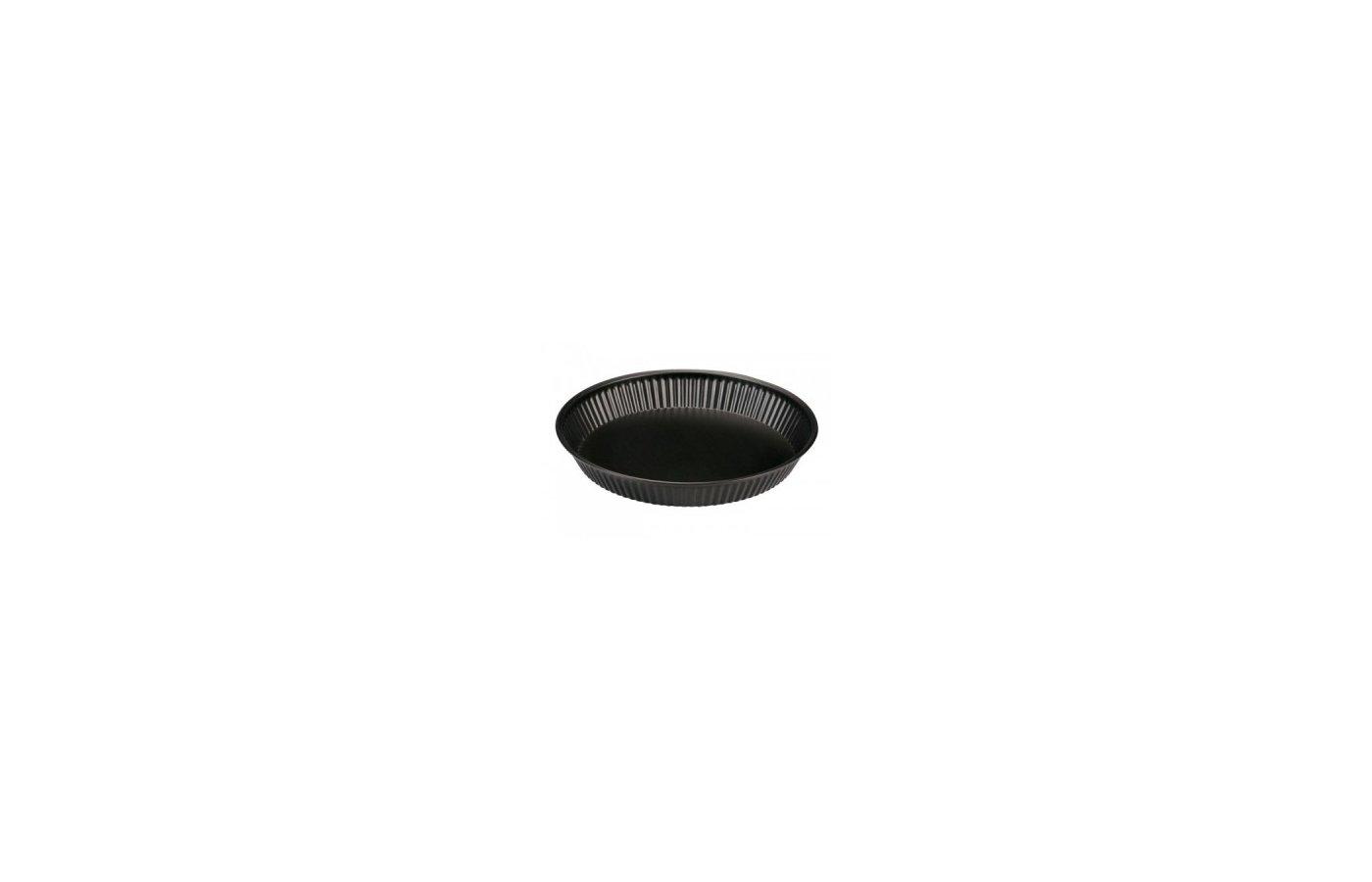 Форма для выпечки металлическая GUARDINI Arianna 56028 FLAN TIN Форма для выпекания 28 см