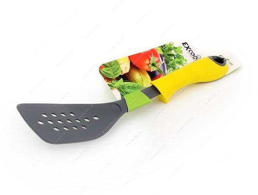кухонные принадлежности EXCOOK K-112 лопатка с прорезями