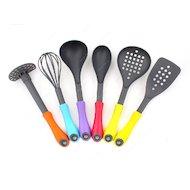 Фото Набор кухонных принадлежностей EXCOOK K-658 Набор кухонных принадлежностей