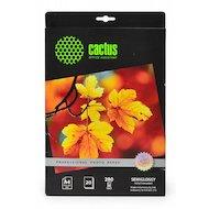 Фотобумага Cactus CS-SGA428020 Professional полуглянцевая А4 280 г/м2 20 листов