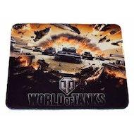 Коврик для мыши Steelseries SS QcK LE World of Tanks (67272)