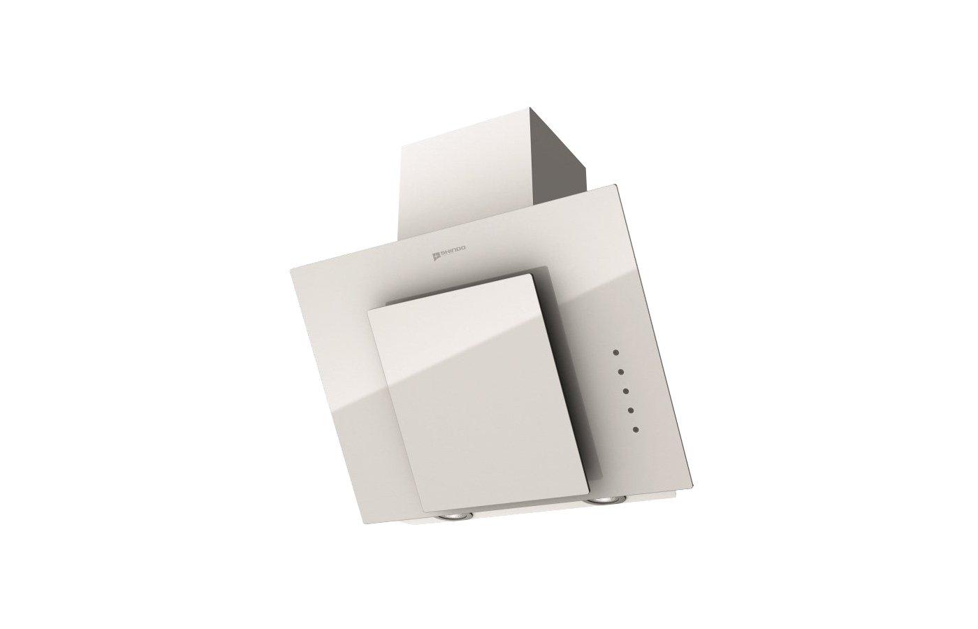 Вытяжка SHINDO REMY sensor 90 W/WG 3ET