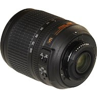 Фото Объектив Nikon 18-105mm f/3.5-5.6G AF-S ED DX VR Nikkor (JAA805DB)