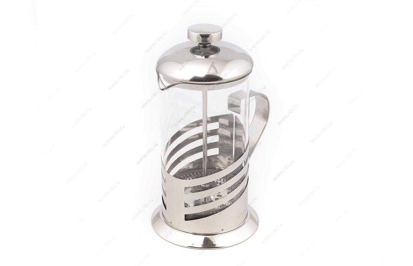 кофейники и турки EXCOOK CP-32460 Френч-пресс