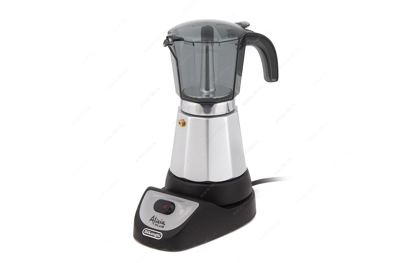 Кофеварка DELONGHI EMK 6