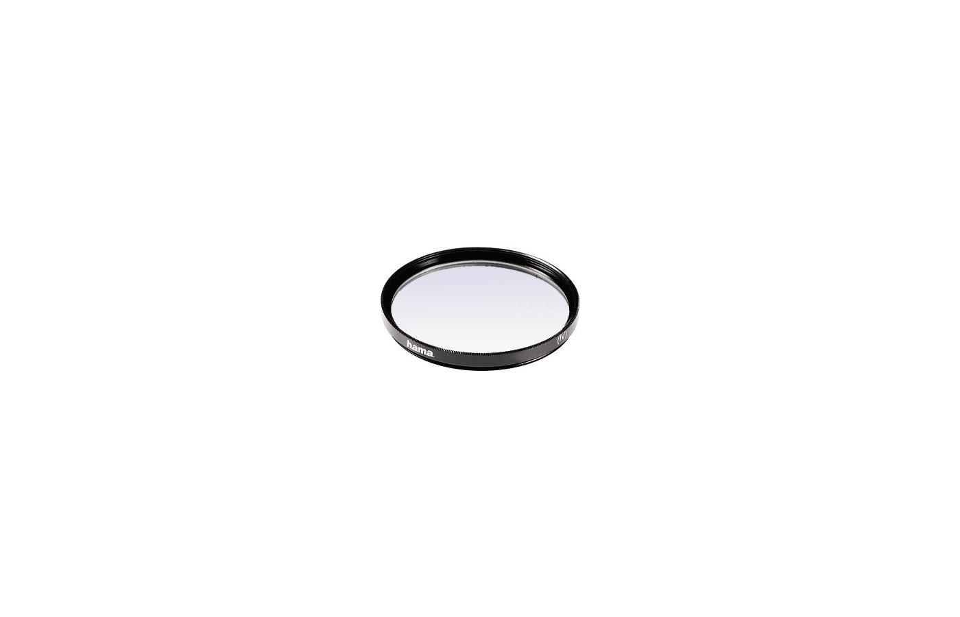 Фильтр Hama H-70052 ультрафиолетовый O-Haze 390 52mm защитный (2х)