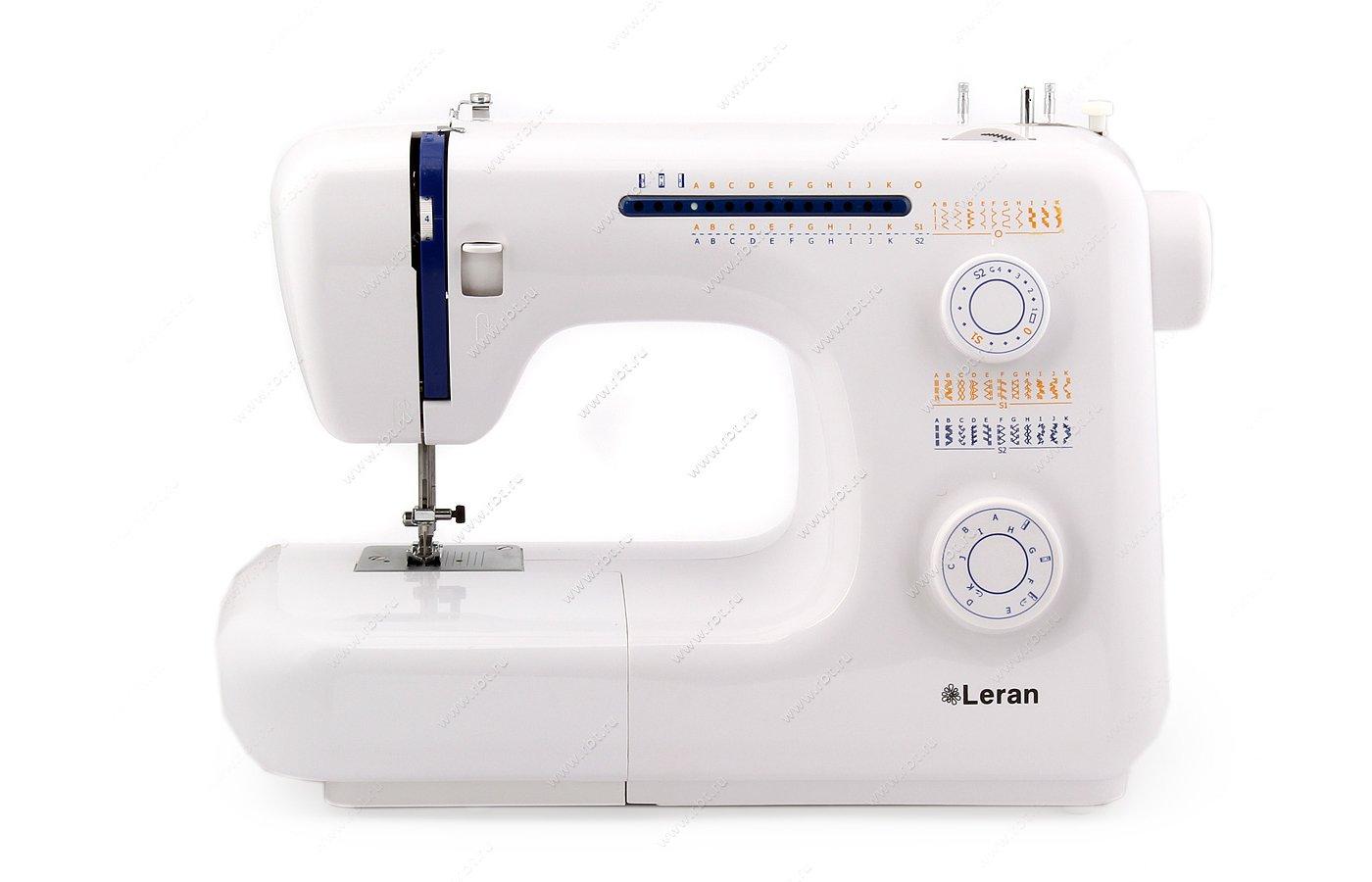 Швейная машина LERAN 883
