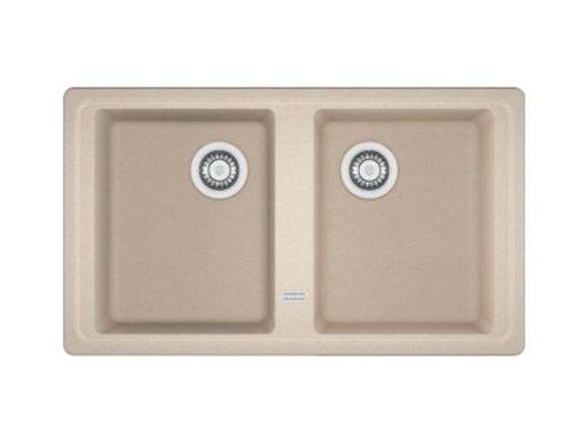 Кухонная мойка FRANKE BFG 611 серый