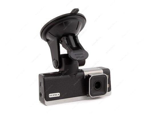 Видеорегистратор SUPRA SCR-790