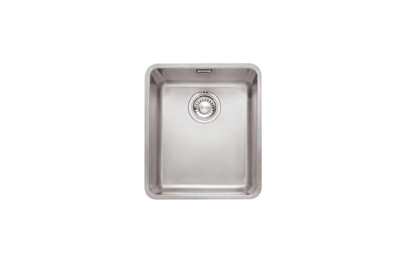 Кухонная мойка FRANKE KBX 110-34