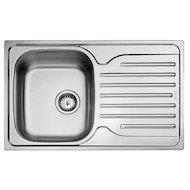 Кухонная мойка FRANKE POLAR PXL 611-78 Вентиль 3.5 + комплект для монтажа