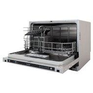 Фото Встраиваемая посудомоечная машина FLAVIA CI 55 HAVANA