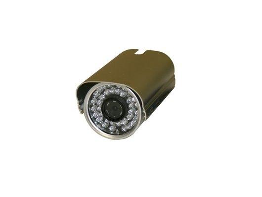 IP Видеокамеры IVUE IV5511E Наружная IP видеокамера с функцией PoE, 1.3 MPX, IR 30M