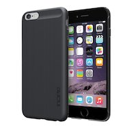 Чехол Incipio для iPhone 6/6S Plus Feather Shine черный (IPH-1194-BLK)