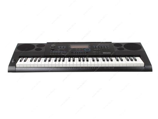 Музыкальный инструмент CASIO CTK-6200 61клавиша