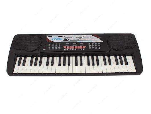 Музыкальный инструмент DOFFLER KE 4901