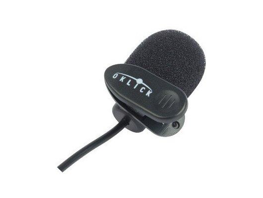Микрофон Oklick MP-M008