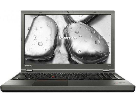 Ноутбук Lenovo ThinkPad T540p /20BE009BRT/