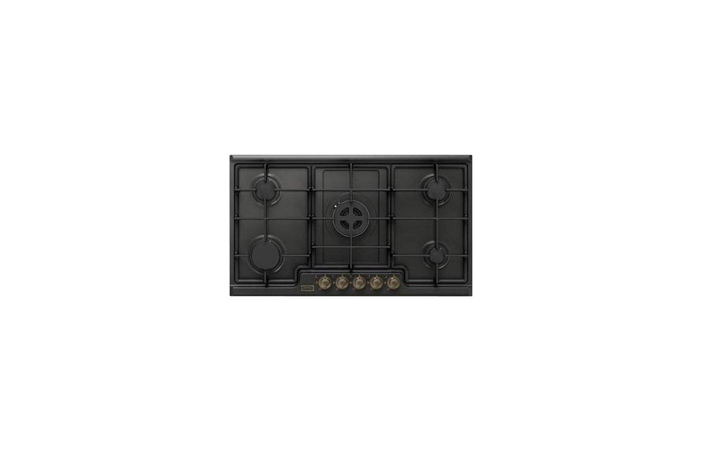 Варочная панель KORTING HG 9115 CTRN