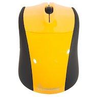 Фото Мышь проводная Smartbuy 325 USB Yellow