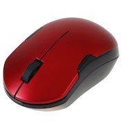 Мышь беспроводная Smartbuy 355AG Red/Black