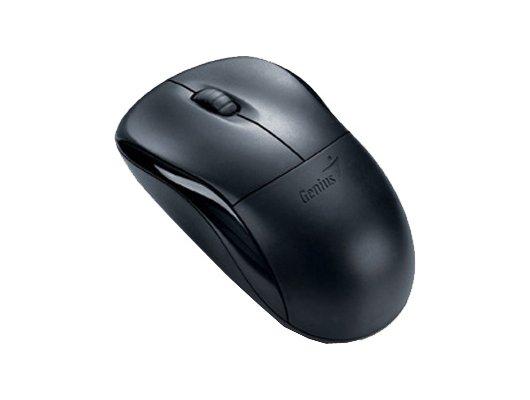Мышь беспроводная Genius NS-6000 Black USB