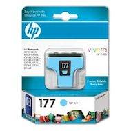 Картридж струйный HP C8774HE 177 (свет.-голубой для PhotoSmart 8253)