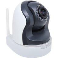 Фото IP Видеокамеры IVUE IV2503PZ видеокамера IP 1.3 MPX Внутренняя поворотная WiFi P2P, Micro SD