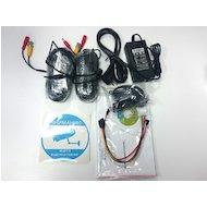 Фото Система видеонаблюдения IVUE 6004K-2CK20-1099ICR Система Видеонаблюдения Mini 960Н PRO 4+2 800 ТВЛ
