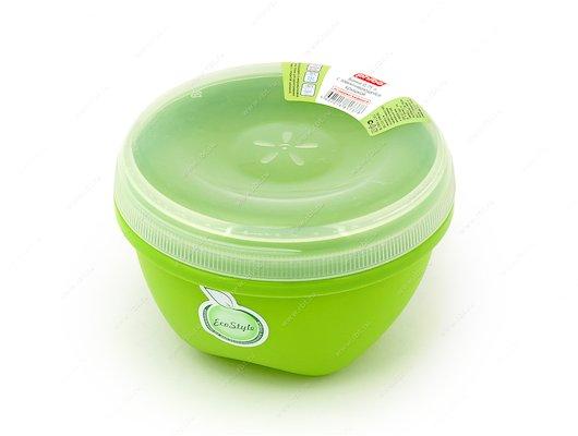 контейнеры для продуктов БЫТПЛАСТ с11760 Контейнер д/продуктов Eco style