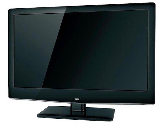 LED телевизор MYSTERY MTV-3211 LW