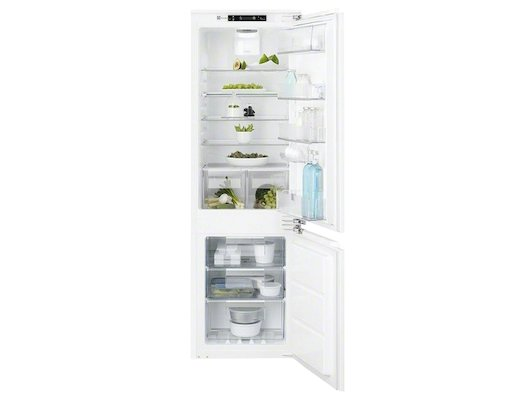 Встраиваемый холодильник ELECTROLUX ENC2854AOW