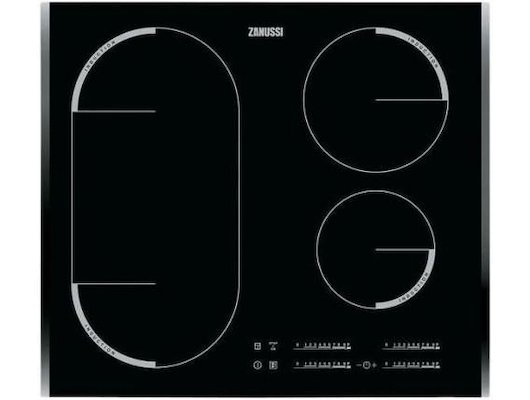 Варочная панель ZANUSSI ZEM56740XB