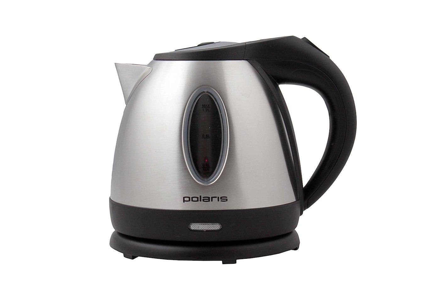 Чайник электрический  POLARIS PWK 1284 CA